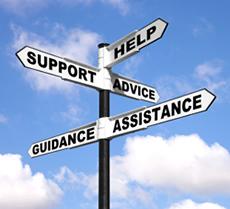 guidance-signpost